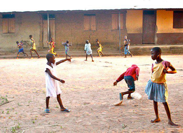 The Torgorme Village- Accra, Ghana